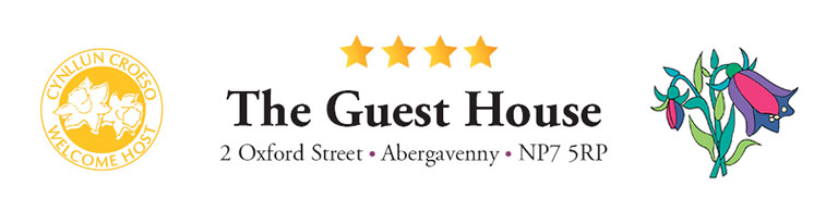The Guest House Abergavenny